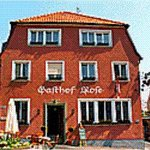 Gasthof-Hotel Zur Rose