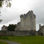 Ross Castle, Kilarney, Ireland