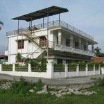 Villa Wayanad full view