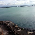 Views from El Castillo San Felipe del Morro
