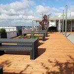 Photo of Holiday Inn Berlin International Airport - Restaurant Sky