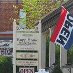 Rupp House