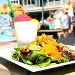 Foto de Bongo's Beach Bar and Grill