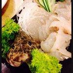 Glorious Sashimi