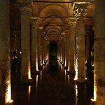 Stunning passageways