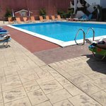 Mathraki Pool