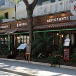 Photo of Ristorante Pizzeria Danubio