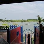 Overlooking the Bay Restaurant