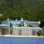 das russische Kloster