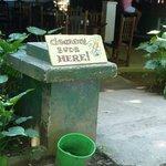Keep CR clean