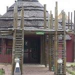 Kruger - Orpen Gate