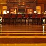 Jacks Lounge inside the Portola Lobby