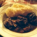 Beef Bourgignon