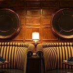 Jacks Restaurant & Lounge inside the Portola Lobby