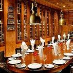 Jacks Private Dining Room