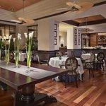M.B - Two Michelin starred restaurant