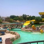 джангл аква парк