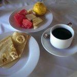 Breakfast Yummy