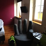 Hotel Turmdieb Foto