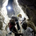 Spelunking to the final frontier