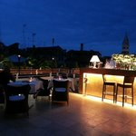 Rooftop Terrace/Bar