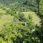 The Fastest Zip Line in the Philippines