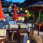 Restaurant Les frères de la baie Theoule sur Mer