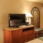 High Definition TVs in Every Room