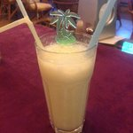 Best piña colada in Turkey!! And only 12TRY (about £3!)