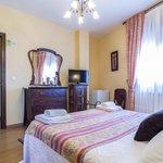 Habitación - Casa Reboiro - Lugo