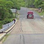 Kruger - Kruger Gate (sortie depuis Satara Camp)