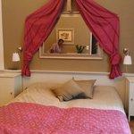 Maria's Room Villa Trapp