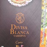 Photo of Taberna Divisa Blanca