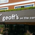 Geoff's On The Corner