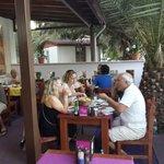 Okyanus cafe restaurant