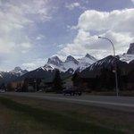 Just beautiful Canmore Alberta
