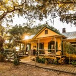 The Lodge on Little St. Simons Island Foto