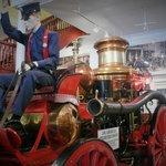 Foto di Central Ohio Fire Museum