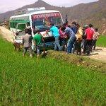 our tourest bus