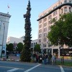Government Street - Victoria BC