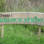 Croeso i Florence Springs - Welcome