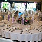 Occasion Photos - Wedding Breakfast