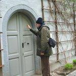 Bussando alla porta di Goethe (scusi il ritardo