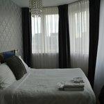 The Vermeer room