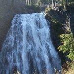 Bottom of narada Falls