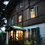 Photo de Hotel le Chalet