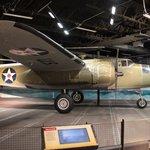 B-25 medium bomber