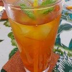 Best Ice Tea with Lemonade