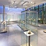 Casa del Alabado Museum of Pre-Columbian Arrt