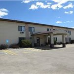 Americas Best Value Inn - Pipestone